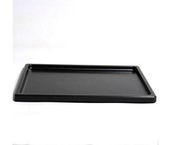Humidity tray | 340 x 240 mm | PVC