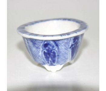 Round pot 5,5 cm, Tani Ranzan