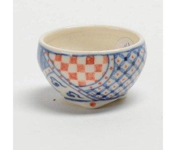Round pot