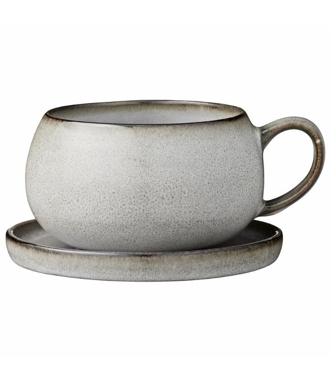 Lene Bjerre Amera cup and saucer