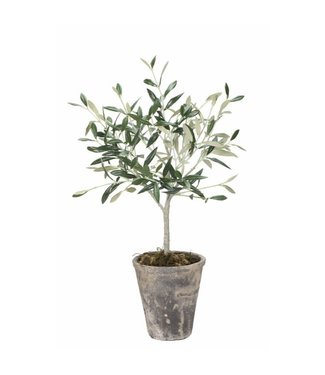 Lene Bjerre Faux olive tree