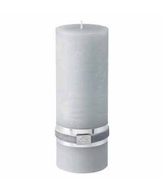 Lene Bjerre Large pillar candle