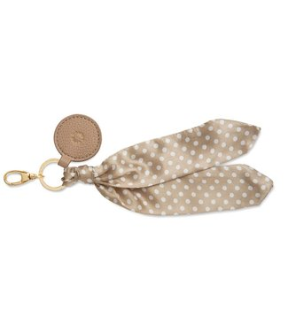 Katie Loxton Carrie scarf bag charm
