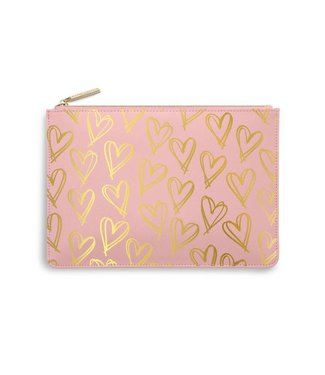 Katie Loxton Patterned perfect pouch