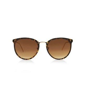 Katie Loxton Santorini Tortoiseshell Sunglasses