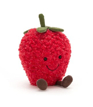 Jellycat Small amuseable strawberry