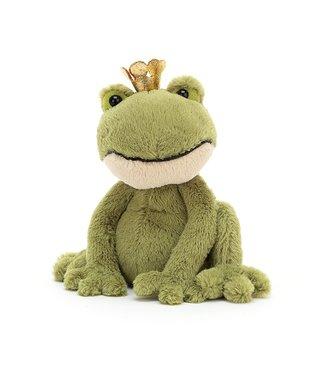 Jellycat Felipe frog small