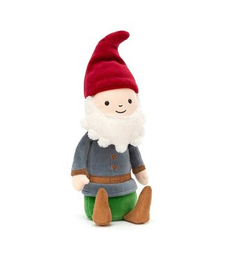 Jellycat Jolly Gnome