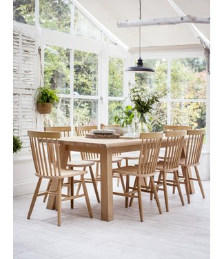 Garden trading Oakridge Dining table