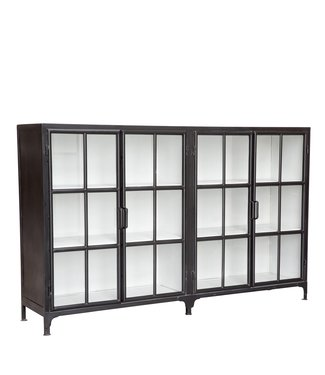 Lene Bjerre Iron side cabinet