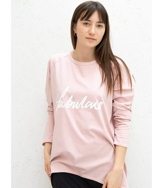 Chalk Robyn Fabulous top