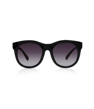 Katie Loxton Black Vienna sunglasses