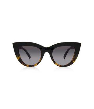 Katie Loxton Capri Tortoiseshell Sunglasses