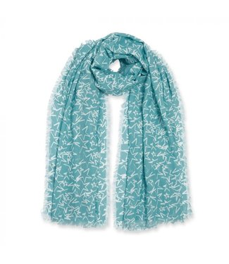 Katie Loxton Wish sentiment scarf