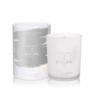 Katie Loxton One in a Million Candle