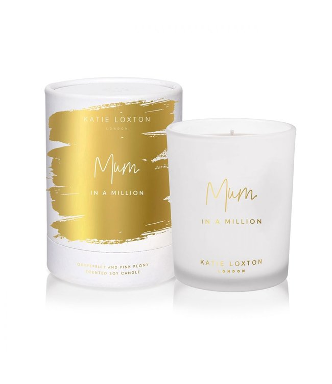 Katie Loxton Mum in a Million Candle