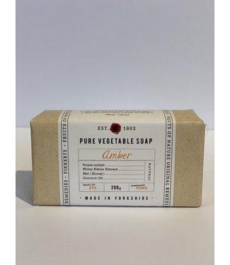 Fikkerts Amber Soap