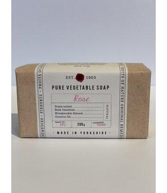 Fikkerts Rose Soap