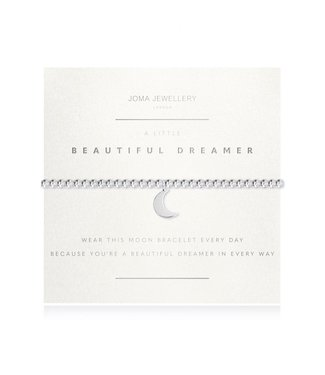 Joma Jewellery Facetted A Little Beautiful Dreamer Bracelet