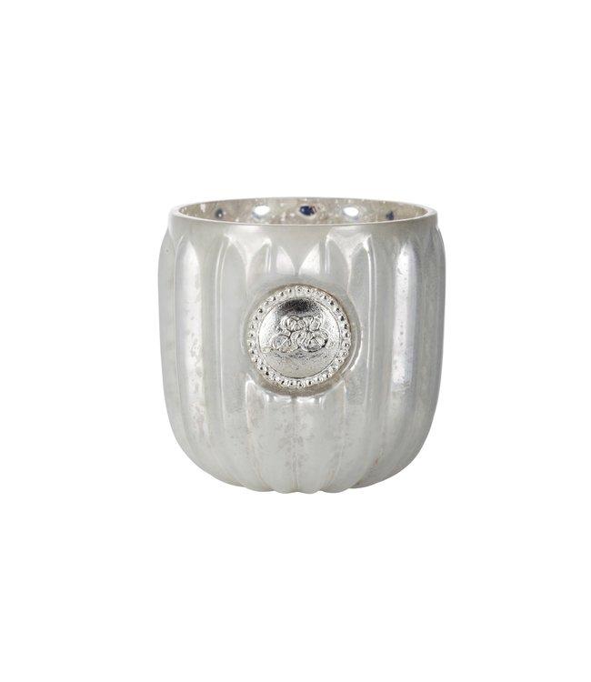 Lene Bjerre Small White Dante Tea Light