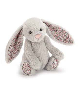 Jellycat Silver Blossom Bashful Bunny medium