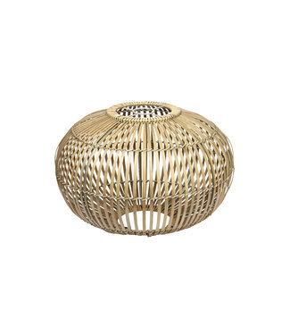 broste Small Bamboo Pendant