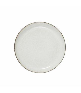 Lene Bjerre Amera Lunch Plate White Sands