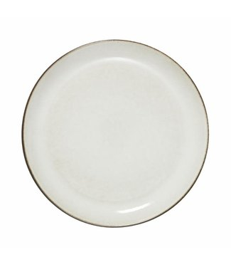 Lene Bjerre Amera Dinner Plate White Sands