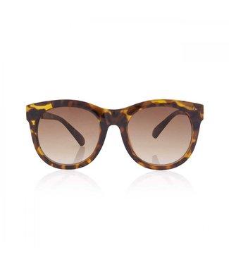 Katie Loxton Tortoiseshell Vienna Sunglasses