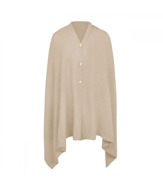Katie Loxton Natural Eve Poncho