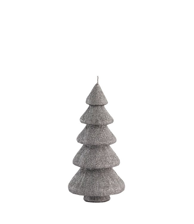 Lene Bjerre Small Nordic Christmas Tree Candle
