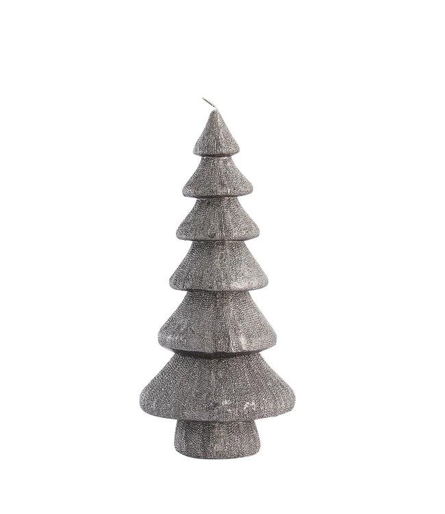 Lene Bjerre Large Nordic Christmas Tree Candle