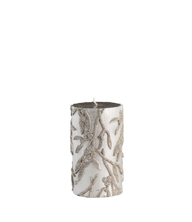 Lene Bjerre Mistletoe Candle