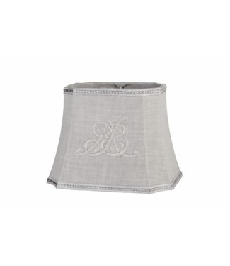 Lene Bjerre Shade with Monogram