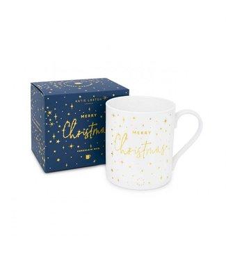 Katie Loxton Merry Christmas Mug