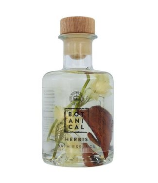 Fikkerts Herbis Bath Essence