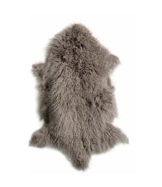 Lene Bjerre Mongolian lambskin