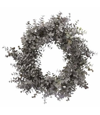 Lene Bjerre Large eurelia wreath