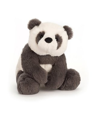Jellycat Small Harry Panda
