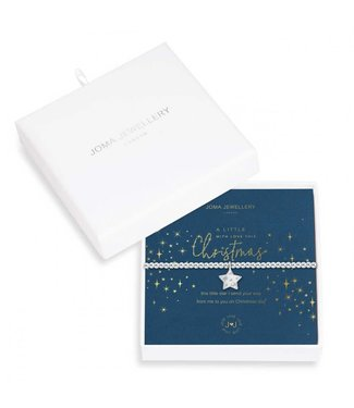 Joma Jewellery Beautifully Boxed With Love This Christmas Bracelet