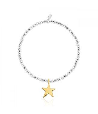 Joma Jewellery A little you are amazing bracelet