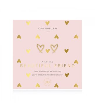 Joma Jewellery A little Beautiful Friend Earrings