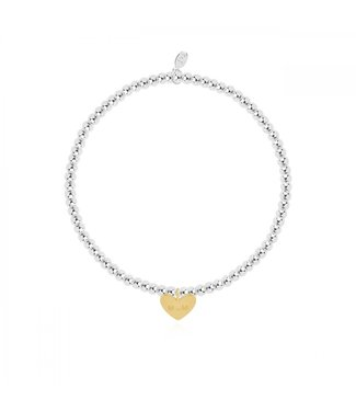 Joma Jewellery A little Mum in a Million Bracelet