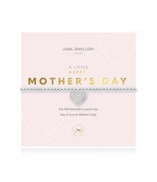 Joma Jewellery A little Happy Mother's Day Bracelet