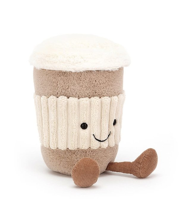 Jellycat Amuseable Coffee To Go