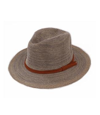 Powder Denim Natalie Hat