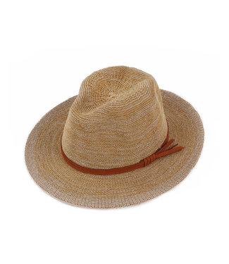 Powder Lemon Natalie Hat
