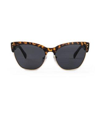 Powder Marnie Tortoiseshell Sunglasses