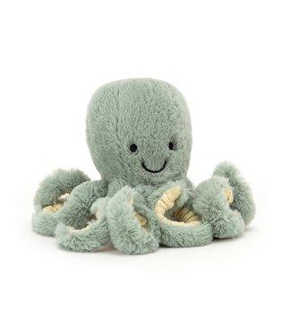 Jellycat Baby Odyssey Octopus