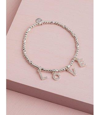 Trudy Love Bracelet